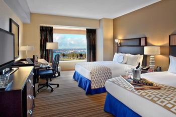 Price Of Hotel Room In The Hilton Hotel In Tijuana